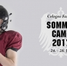 Cologne Falcons Sommer Camp 2017